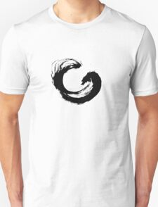 Enso 3 Unisex T-Shirt