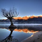 Glenorchy by Brad Grove