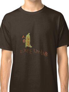 Pirate Dalek Classic T-Shirt