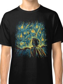 Angels, They're Falling (Supernatural) Classic T-Shirt