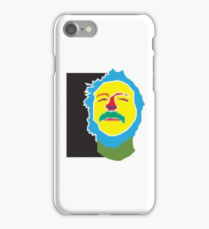 Bon Iver iPhone Case/Skin