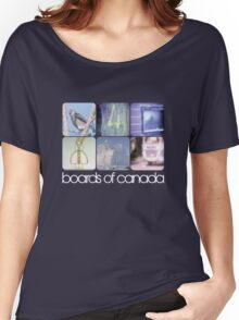 Boards of Canada Women's Relaxed Fit T-Shirt