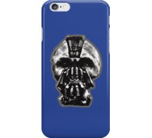 Bane - Victory has defeated you! iPhone Case/Skin