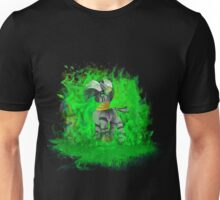 Evil Enchanter (MLP Zecora) Unisex T-Shirt