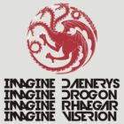 Imagine Targaryen by alecxps