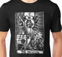 The Magician - Tarot Cards - Major Arcana Unisex T-Shirt