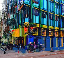 Amsterdam 16 by Igor Shrayer