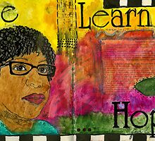Learning to Keep HOPE Alive by © Angela L Walker