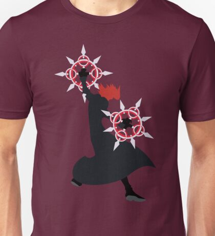 Axel Unisex T-Shirt