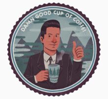 """""""Good Damn Cup of Coffee"""" by AndresLM"""