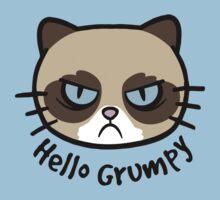 Hello Grumpy by RookieDesign