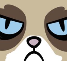 Hello Grumpy Sticker