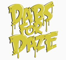 Dabs for Daze by kushcoast