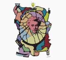 Soren Kierkegaard Kids Clothes