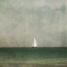 Sailing by Honey Malek