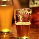 Pints & Halfs - The Parrot, Canterbury by rsangsterkelly