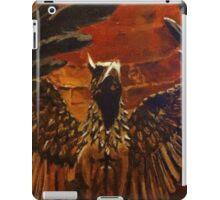 Sherbet Lemon iPad Case/Skin