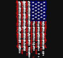 Greed Flag Unisex T-Shirt