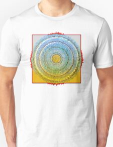 0025 Abstract Design T-Shirt
