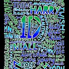 Inverted 1D Collage by samonstage