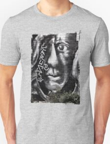 Peering Into The Future T-Shirt