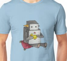 Boop the Robot: My Little Friend Unisex T-Shirt