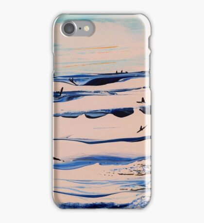 SUNDAY SURF  iPhone Case/Skin