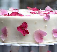 Wedding Cake II by vbk70