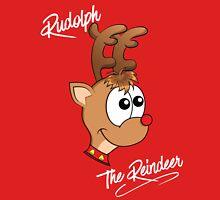 Rudolph the Reindeer Unisex T-Shirt