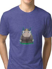 Best of Friends Tri-blend T-Shirt