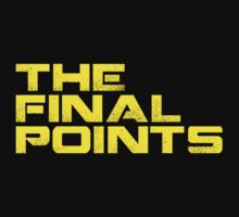 The Final Points (Logo)  by TheFinalPoints