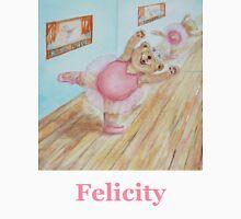 Felicity Ballet Bear Unisex T-Shirt