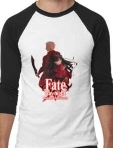 Fate stay night unlimited blade works T-Shirt