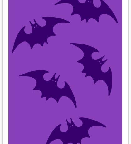 Morrigan Darkstalkers Tights Print Sticker