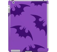 Morrigan Darkstalkers Tights Print iPad Case/Skin