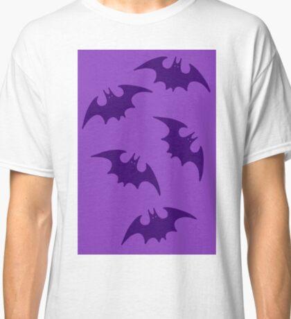 Morrigan Darkstalkers Tights Print Classic T-Shirt
