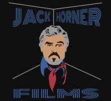 Jack Horner Films Logo by sinistergrynn