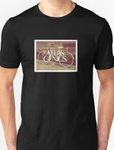 Atlas Genius Unisex T-Shirt