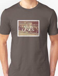 Atlas Genius Unisex T-Shirt