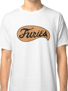 The Warriors - Furies Classic T-Shirt
