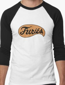 The Warriors - Furies Men's Baseball ¾ T-Shirt