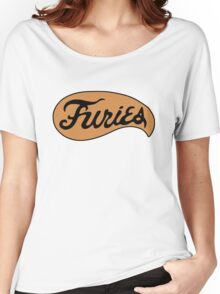 The Warriors - Furies Women's Relaxed Fit T-Shirt