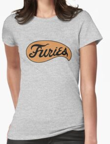 The Warriors - Furies Womens Fitted T-Shirt