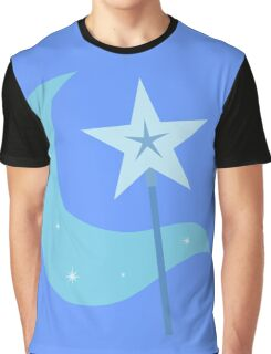 My little Pony - Trixie Lulamoon Cutie Mark V3 Graphic T-Shirt
