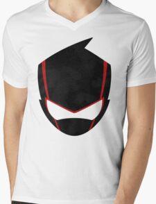 NinjaNomicon Mens V-Neck T-Shirt