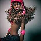 Barbie photography by bertviles