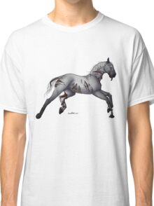 Zombie Horse 2 Classic T-Shirt