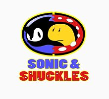 Sonic & Shuckles Unisex T-Shirt