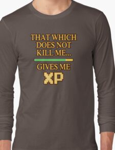 The Power Of XP Long Sleeve T-Shirt
