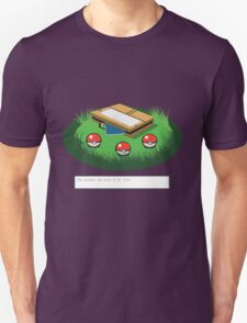 The hardest decision of my life T-Shirt